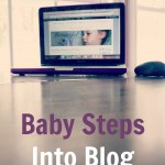 When GROWING means your blog {baby steps into blog monetization}