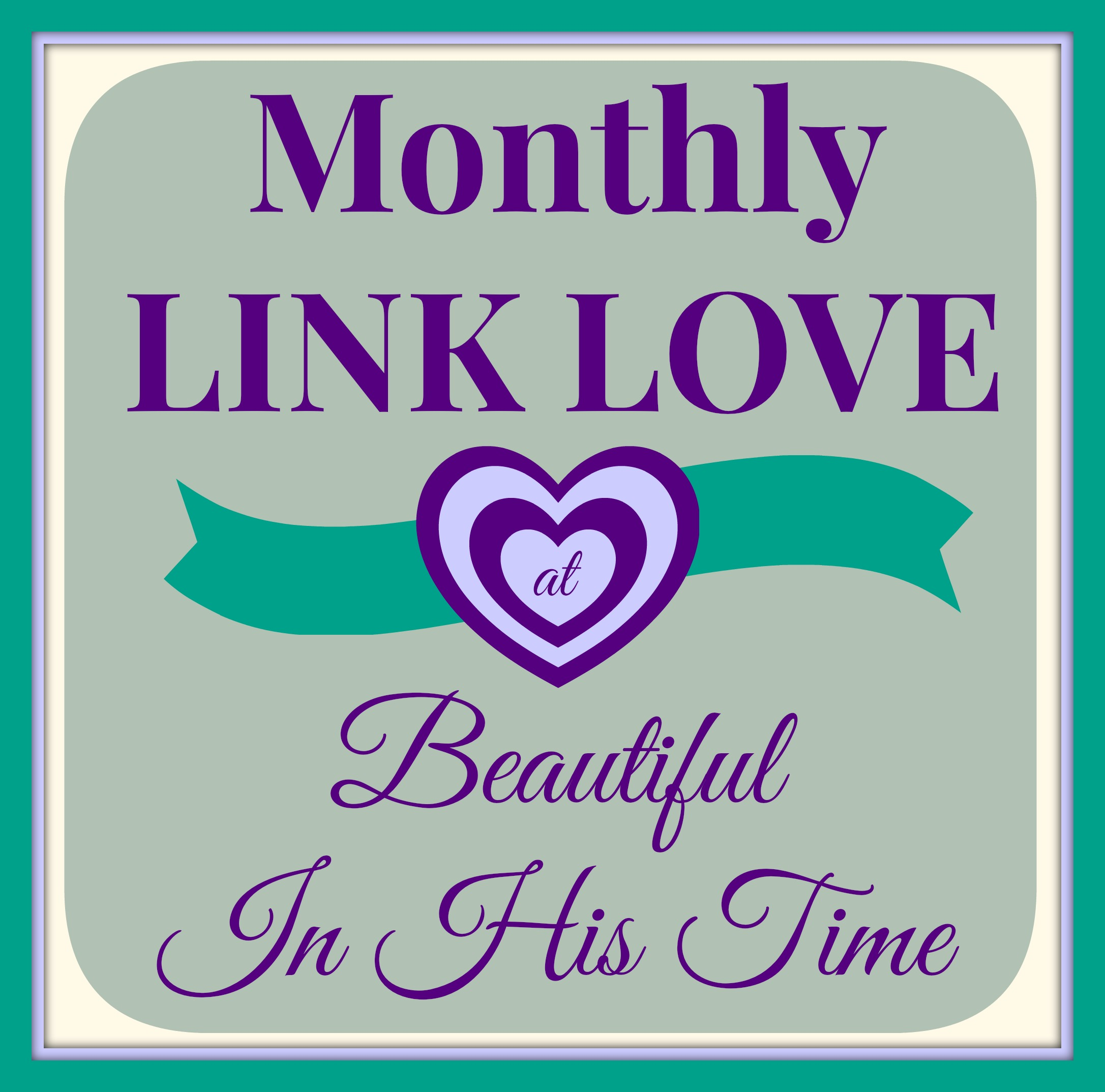 February Link Love @ Beautifulinhistime.com